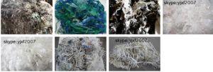 Plastic PE Film Squeeze Dryer pictures & photos
