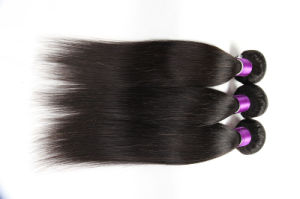 Remy Human Hair Weaving Silky 14inches pictures & photos