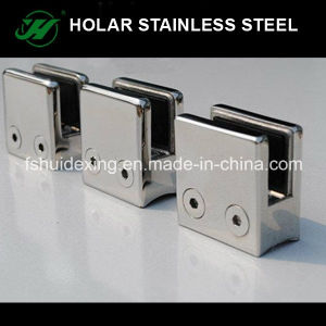 Glass Clamp for Glass Railings/Balustrade Railings pictures & photos