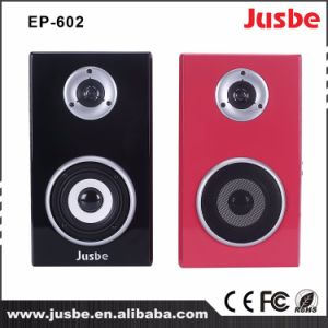 Ep602 Factory Supply Price 50W 4inch Top Tech Audio Speaker pictures & photos