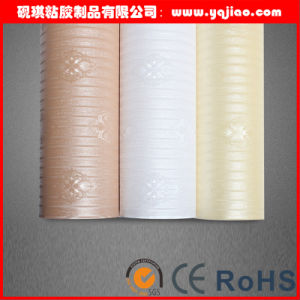 China Wallpaper Which Can Moisture Resistant PVC Wallpaper pictures & photos