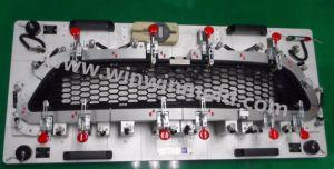 Automotive Car Grille Plastic Injection Mould pictures & photos