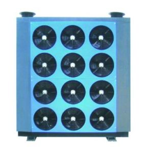 New Air-Filled Type Compressed Air Cooler pictures & photos