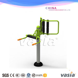 Outdoor Waist and Back Massager by Vasia (VS-6246F) pictures & photos