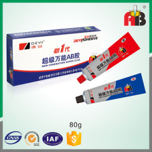 Wholesale High Quality 5041 Univrsal Epoxy Adhesive pictures & photos
