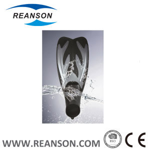 Good flexible Diving Fins with Adult and Kids Sizes pictures & photos