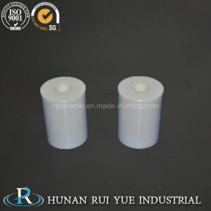 Surface Polished Zirconia Ceramic Tubes pictures & photos