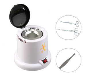 Salon Nail Art Sterilizer Disinfection Pot Dental Beauty Tattoo Clean Tool 2016 Hot Sale pictures & photos
