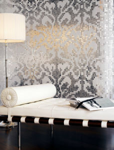 Mosaic Bisazza Italy Hand Made pictures & photos
