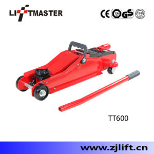 Liftmaster 2 Ton Hydraulic Jack Low Down pictures & photos