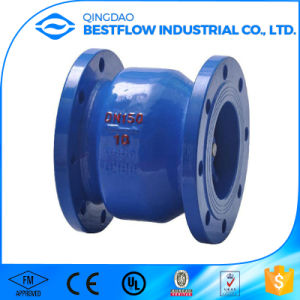 Cast Iron/Ductile Iron/Steel Swing Check Valves pictures & photos