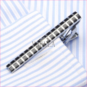 VAGULA Classical Business De Corbata Silver Tie Bar Quality Tie Pin Party Tie Clip 52 pictures & photos