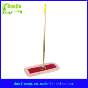 High Quality Industrial Cleaning Tool Dust Mop pictures & photos