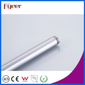 Round Tube of Basin Faucet Kitchen Faucet Bathroom Tap Water Mixer Shower Accessories pictures & photos