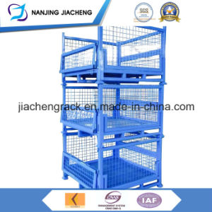 Custom Made High User Evaluation Trailer Mesh Sides pictures & photos