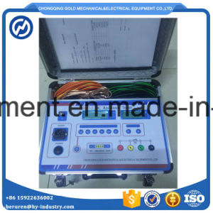 Transformer DC Resistance Micro-Ohmmeter pictures & photos