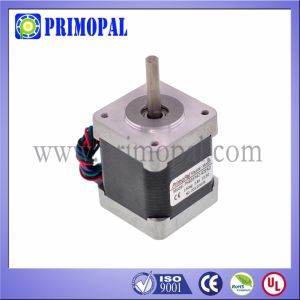 1.8 Deg/Step NEMA 14 Stepper Motor for CNC Application pictures & photos