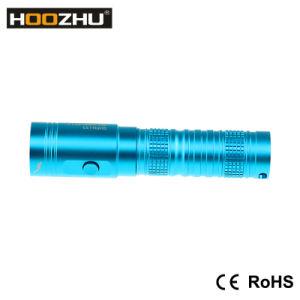 Hoozhu U10 Diving Light with Max 900lm Waterproof 80meters
