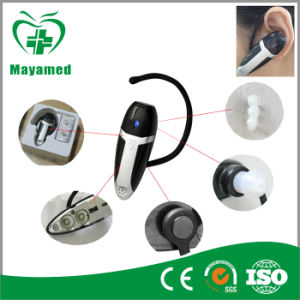 Digital Sound Amplifier, Portable Hearing-Aid, Small Hearing Amplifier, Mini Hearing Aid, Rechargeable Ear Hearing Aid Price pictures & photos