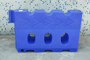 PE Rotational Moulding Road Block (KE-1803) pictures & photos