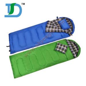 Waterproof Portable Single Envelope Sleeping Bag pictures & photos