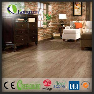 Luxury PVC Vinyl Plank Tile Floor Flexible Flooring Sale pictures & photos