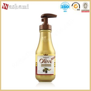 Washami Olive Essential Oil Whitening Moisturizing Body Lotion pictures & photos