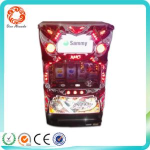New Promotion Slot Machine One-Arm Bandit Operated with Coin pictures & photos