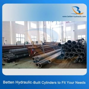 Precision Steel Pipe for Hydraualic pictures & photos