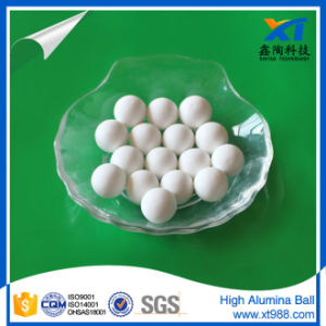 New High Efficiency Alumina Ceramic Balls pictures & photos