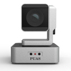 Puas New Silver 10X Optical USB2.0 Output HD Video Conference Camera pictures & photos