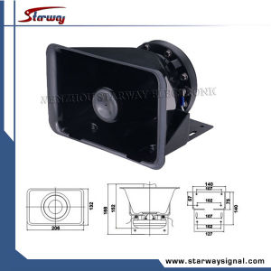 Warning Sirens Speakers for EMS and Construction (YS03-1) pictures & photos