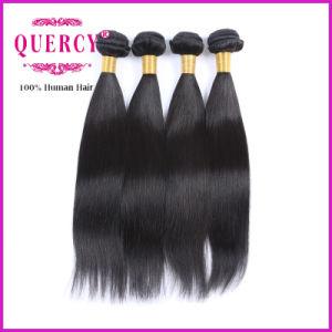 10A Grade Top Quality 3 Bundles Brazilian Human Hair pictures & photos