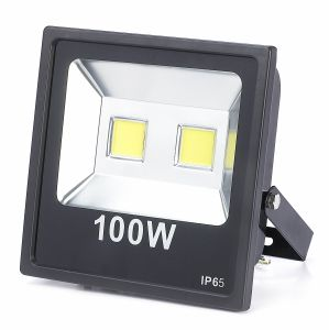 LED COB Flood Light pictures & photos