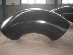 Seamless Carbon Steel Elbow ASTM A234 pictures & photos