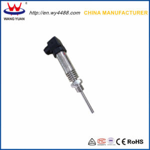 R Type Thermocouple Temperature Sensor pictures & photos