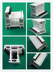 PVC Window Profile Rubber Co-Extrusion pictures & photos