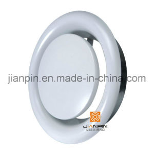 Steel Round Air Vent Disc Valve for Ceiling pictures & photos