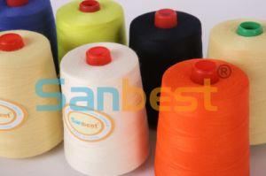 100% PARA-Aramid Sewing Thread (Aramid 1414) pictures & photos