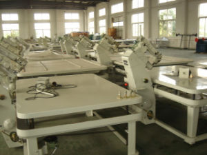 High Quality Mattress Sewing Machine Factory for Tape Edge Machine pictures & photos
