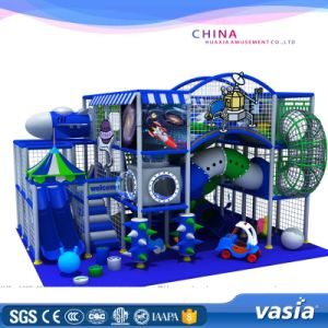 ASTM Standard Indoor Play Amusement Equipment, Play House pictures & photos