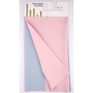 Wholesale Spandex Stretch Polyester Crepe Crinkle Fabric for Garment pictures & photos
