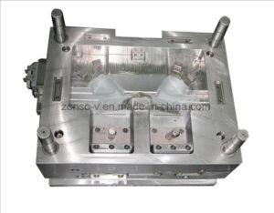 Progressive Automotive Plastic Injection Mould Auto Car Parts Home Appliance pictures & photos