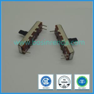 Competitive Price Slide Potentiometer Professional Manufacturer pictures & photos
