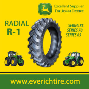 Agriculture Tyre/Farm Tyre/Best OE Supplier for John Deere I-1 pictures & photos