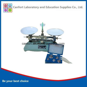 High Quality Rack Pan Balance, Tray Balance, Mechanical Scale for Teaching/Education/School pictures & photos