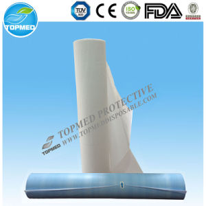 Disposable Nonwoven Medical Paper Bed Sheet Roll pictures & photos