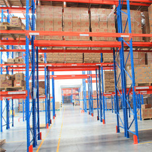 Industrial Heavy Duty Pallet Rack for Warehouse Storage pictures & photos