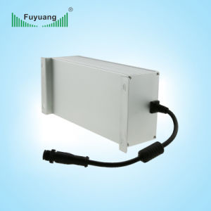 IP67 Waterproof LED Power Supply 12V DC 12A pictures & photos