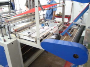Bags on Roll Machine (SSR-600) pictures & photos